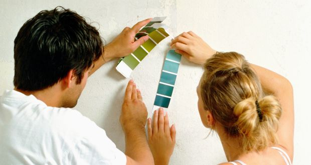 Nine tips before you start your renovation