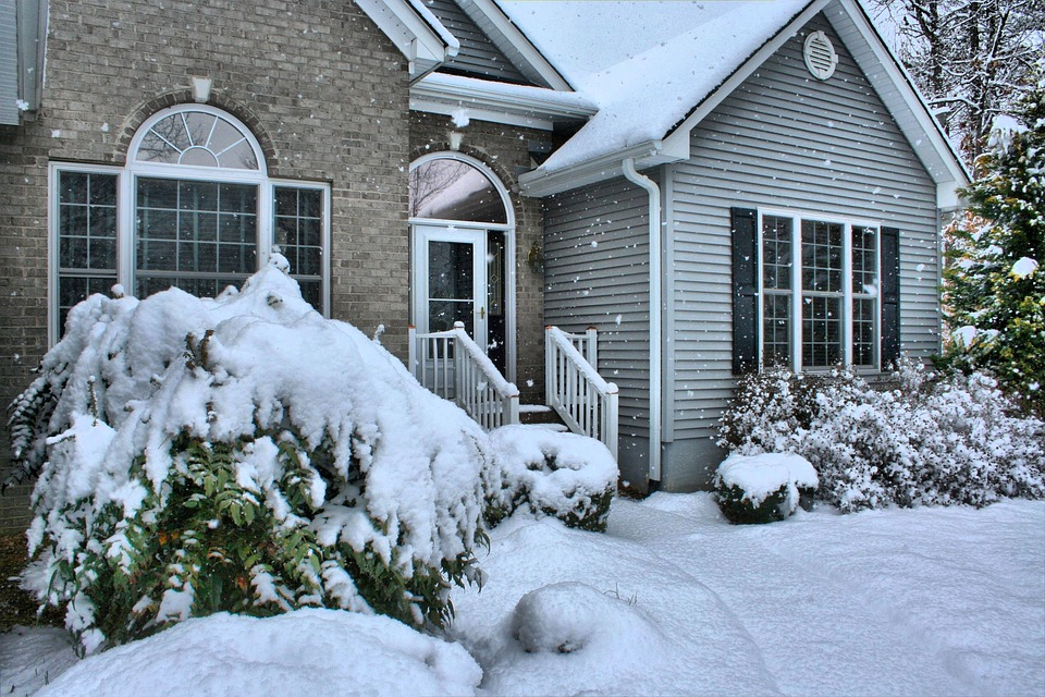 Steps to prepare your Home for Winter