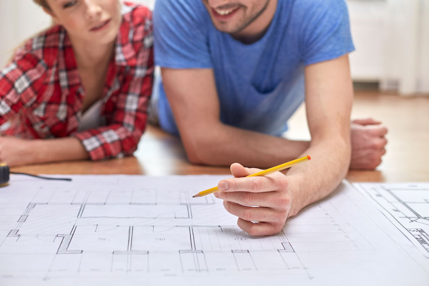 When is the Best time of year to start your renovation